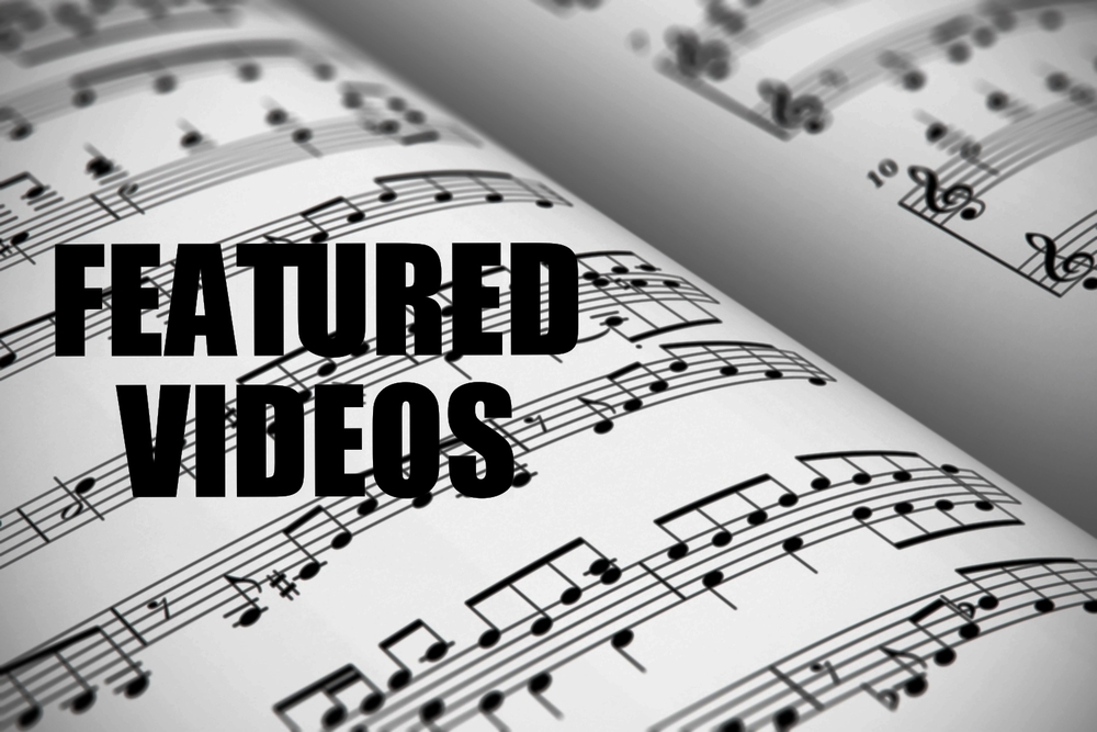 Music Videos and Productions