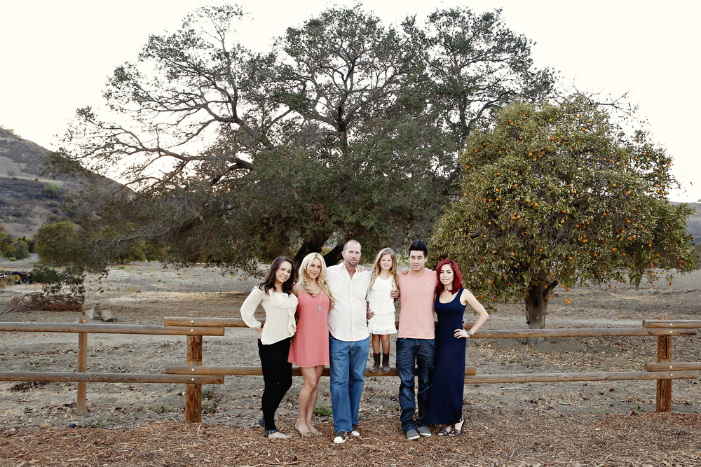 McVeigh family 2013.jpg