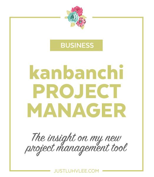 KANBANCHI: Project Management Tool