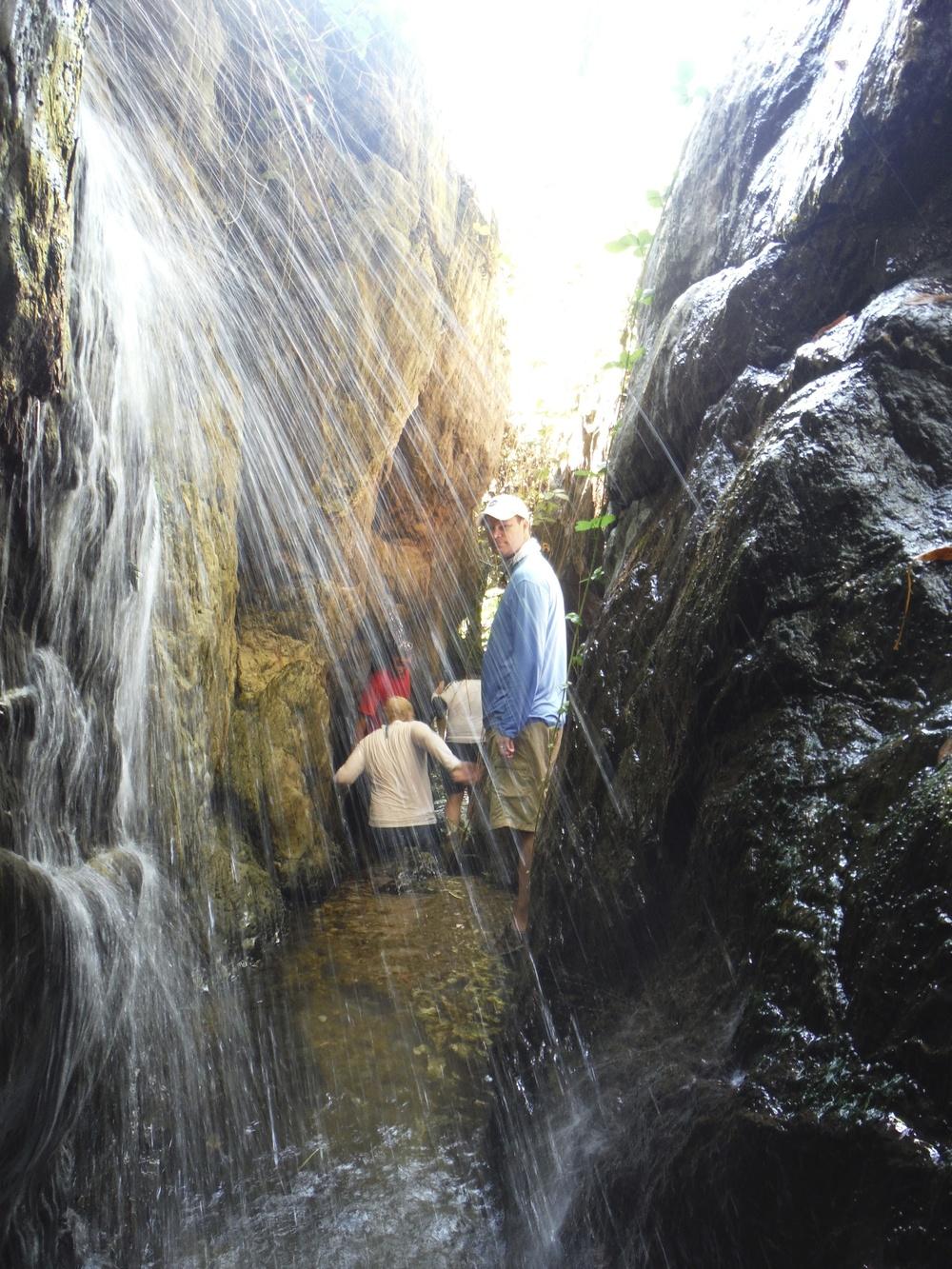 Dardanelle's Creek