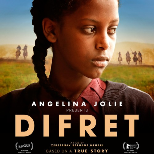 DIFRET (2014) Dramatic Feature Film- Shot entirely in Ethiopia