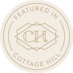 Featured in Cottage Hill