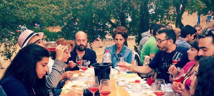 """Στο workshop """"Wine and Dine"""" του Wines of Crete, γευτήκαμε μερικά από τα καλύτερα κρητικά κρασιά, συνοδευόμενα από παραδοσιακές λιχουδιές του νησιού."""