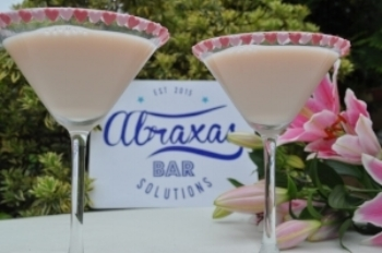 Wedding Reception Bars