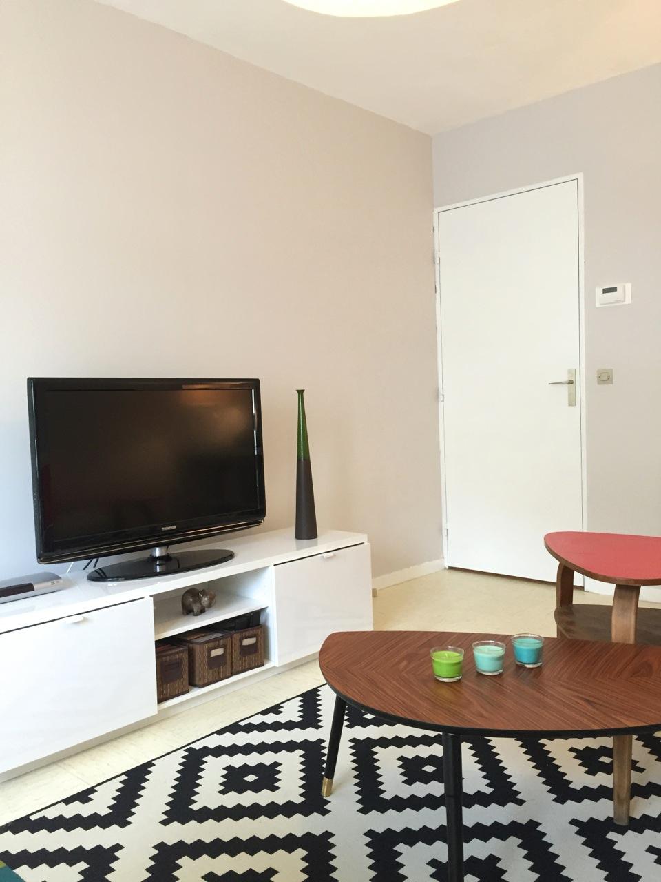 Décorateur appartement Yvelines : salon