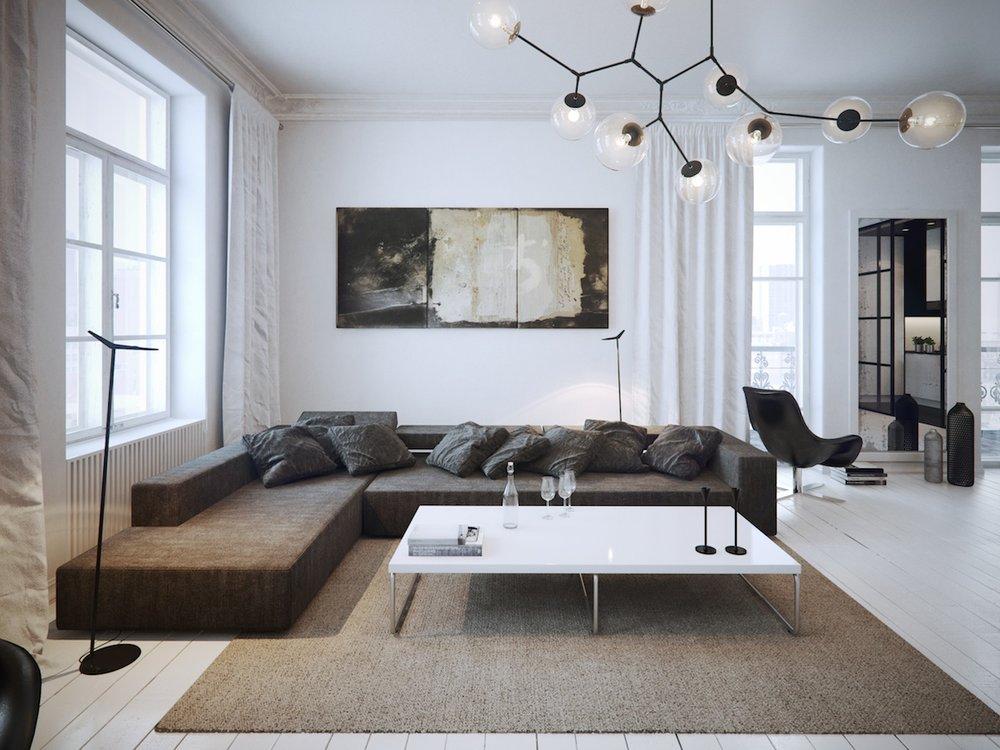 Captivant Agence Decoration Interieur Paris