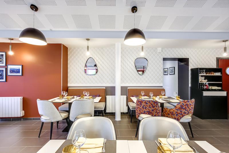 Restaurant Les Yvelines
