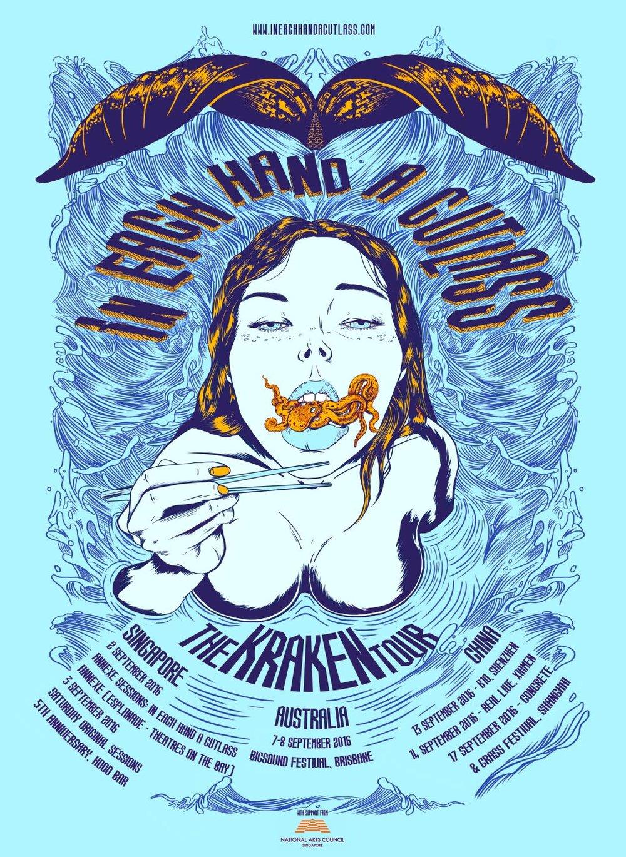 Kraken_Tour_poster