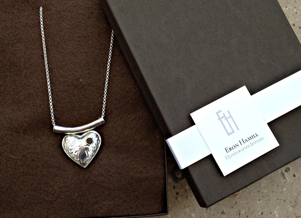 Silver Heart 6