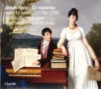 Joseph Haydn, für marianne, CYPRES