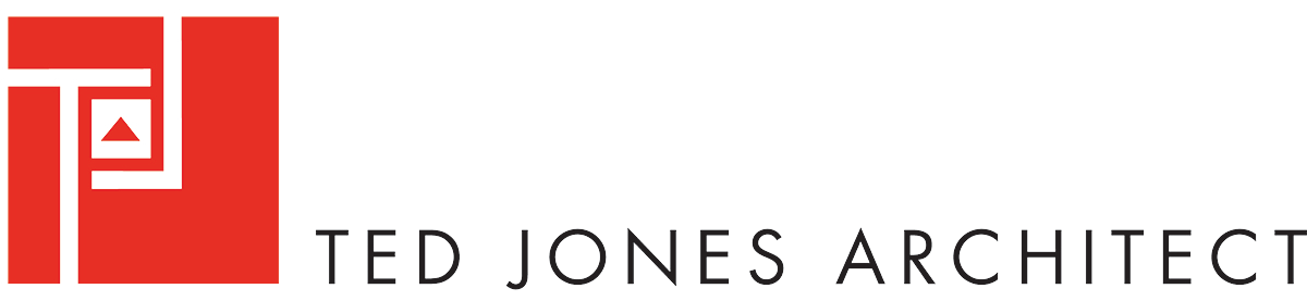 Ted Jones Architect