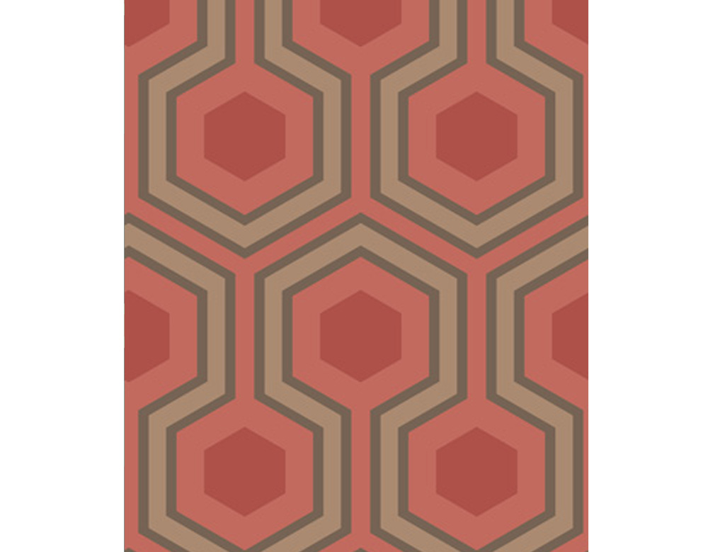 Hick's Grand wallpaper -  Cole & Son