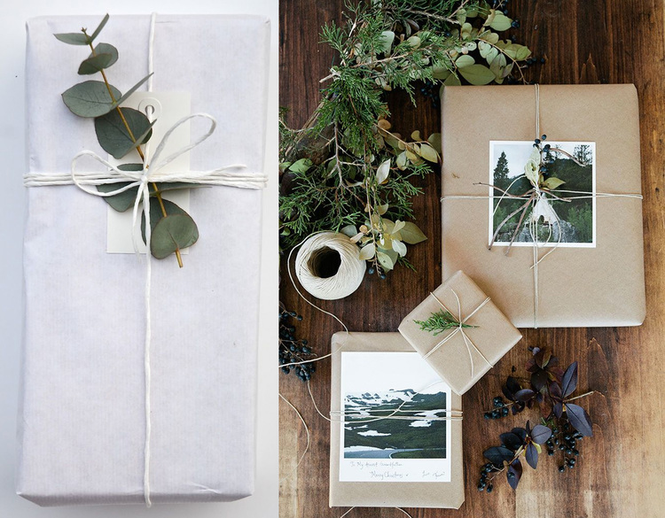 Counting down till christmas wrapping gifts martine claessens images via simple blueprint artifact uprising malvernweather Image collections