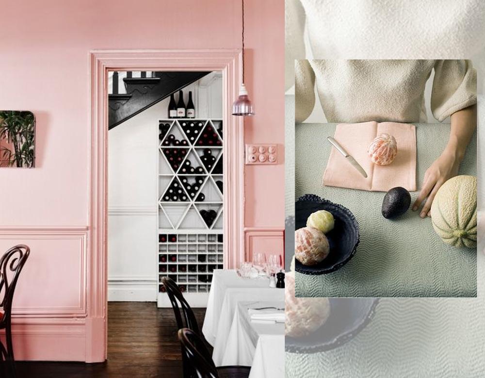 image via Vogue+Living - image Pinterest