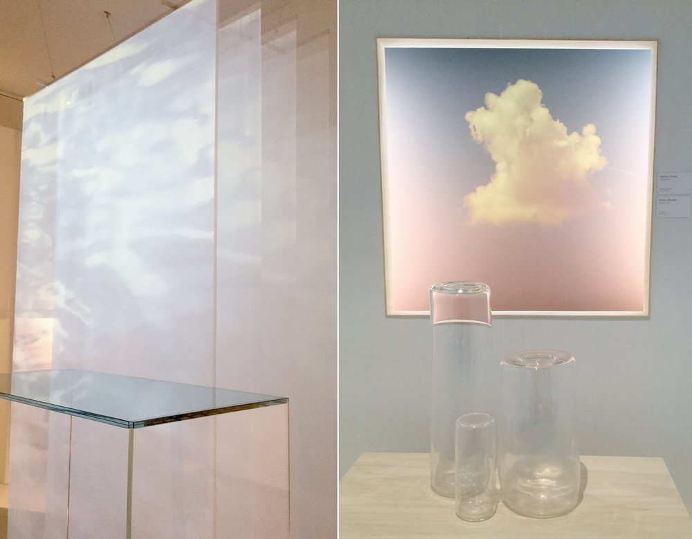 intallation Silence - glaswork Matteo Gonet - picture Florian Mueller