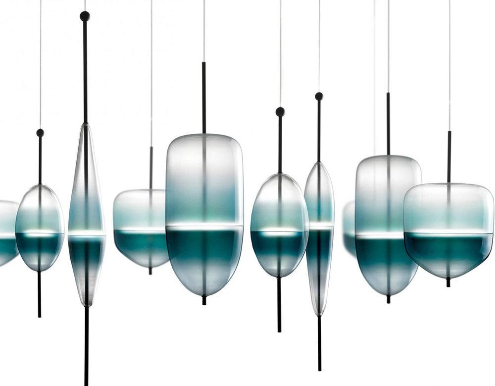 Flow-T Wonderglass
