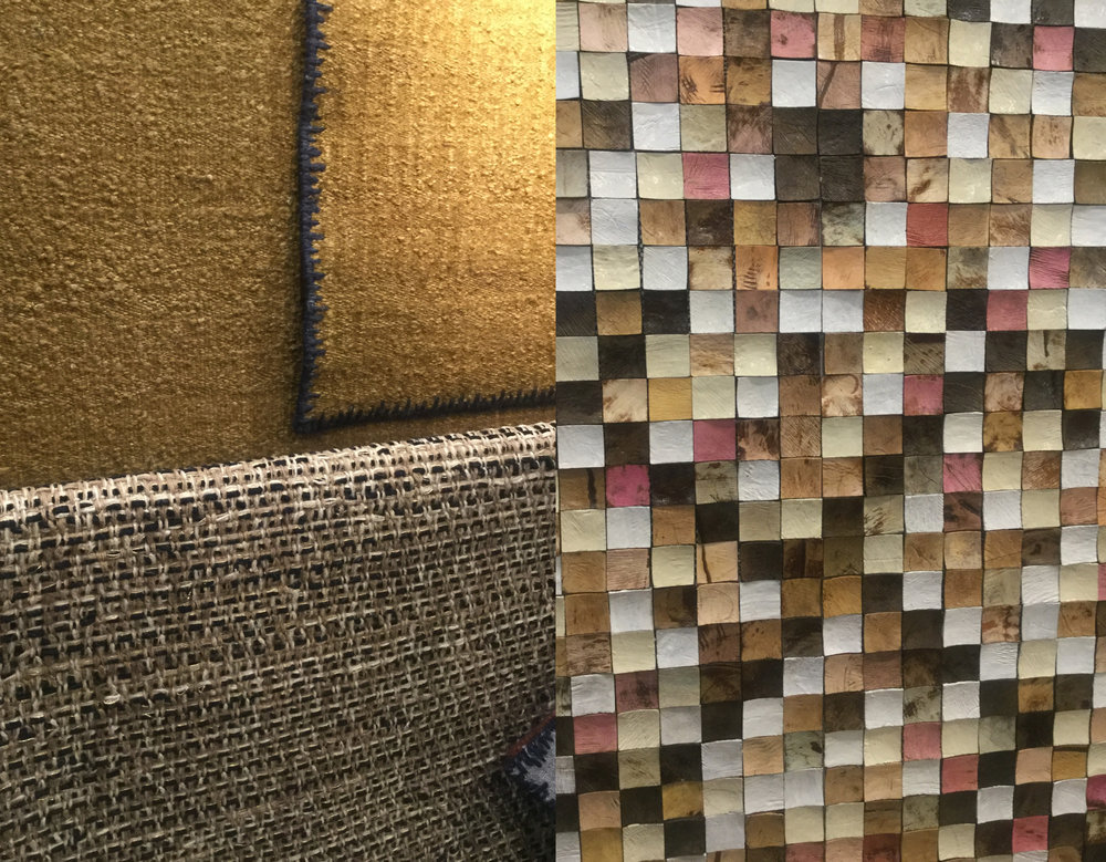 rugs and wall covering  Elitis