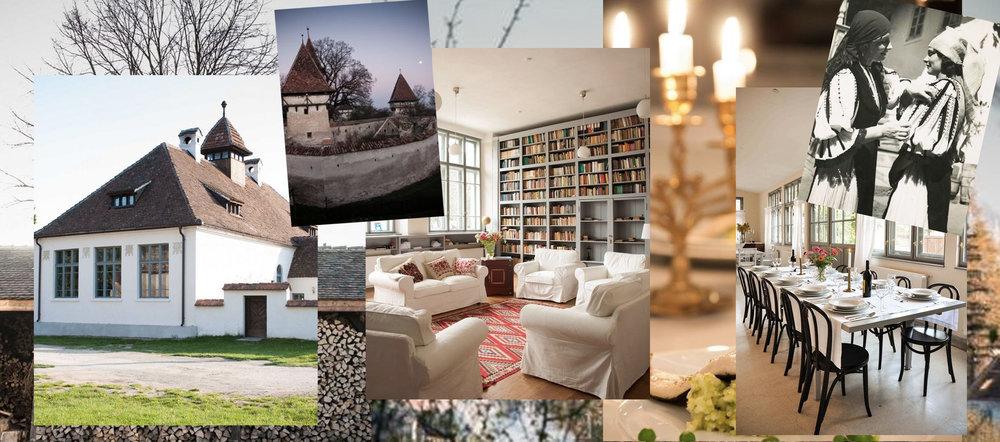 Cincsor Transylvanian Guesthouses