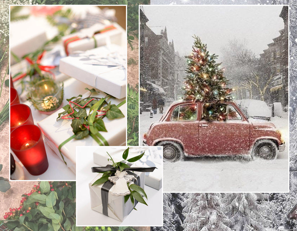 pictures from workshop Make it Magical - car image via  mix&max mama