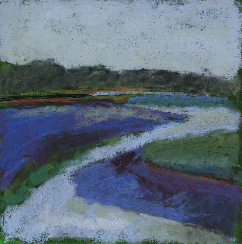 Study for River's Edge