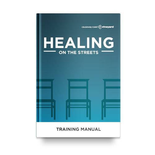 Hots Training Manual  Healing On The Streets