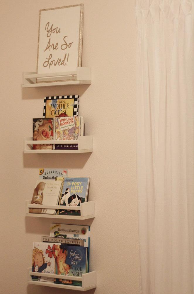 The Nursery | Kate & Co Design