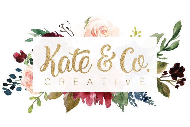 Kate & Co. Creative, LLC