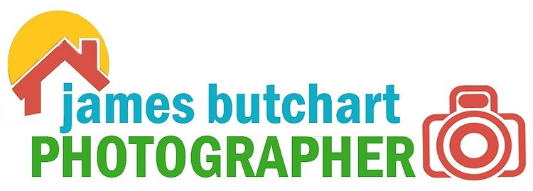 james butchart PHOTOGRAPHER