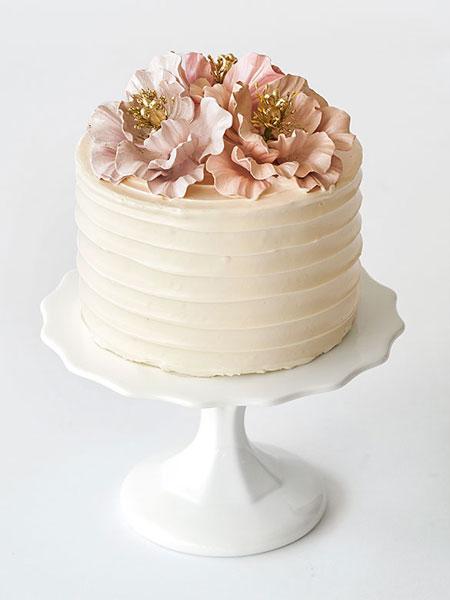 Bobbette and Belle cake