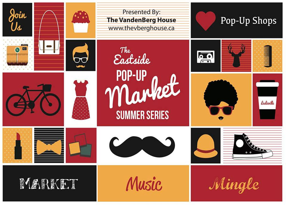 Eastside Pop-Up Market