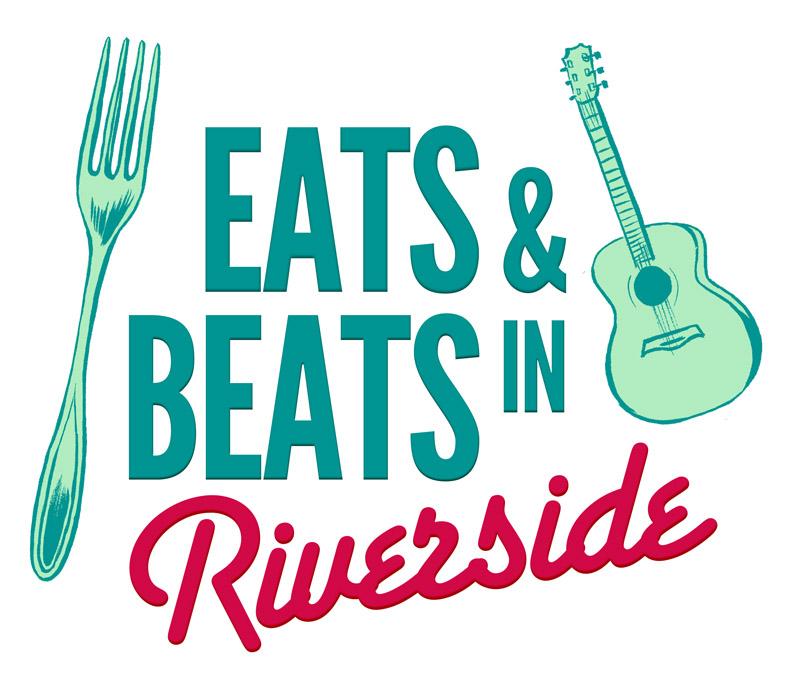 eats and beats riverside