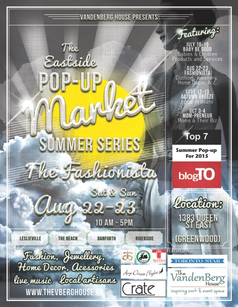 The Eastside Pop-up Market