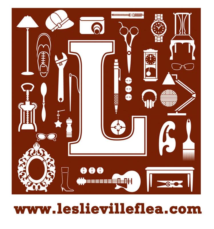 leslieville flea