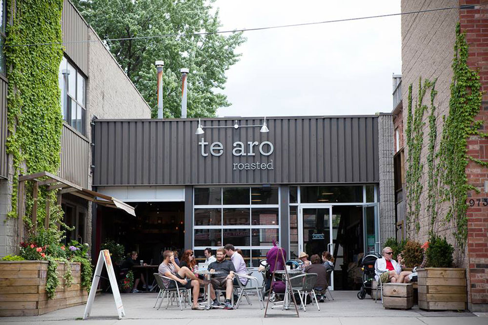 Photo: Te Aro