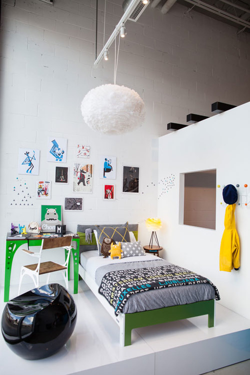 Kids At Home Launches Concept Shop For Modern Children S Furniture