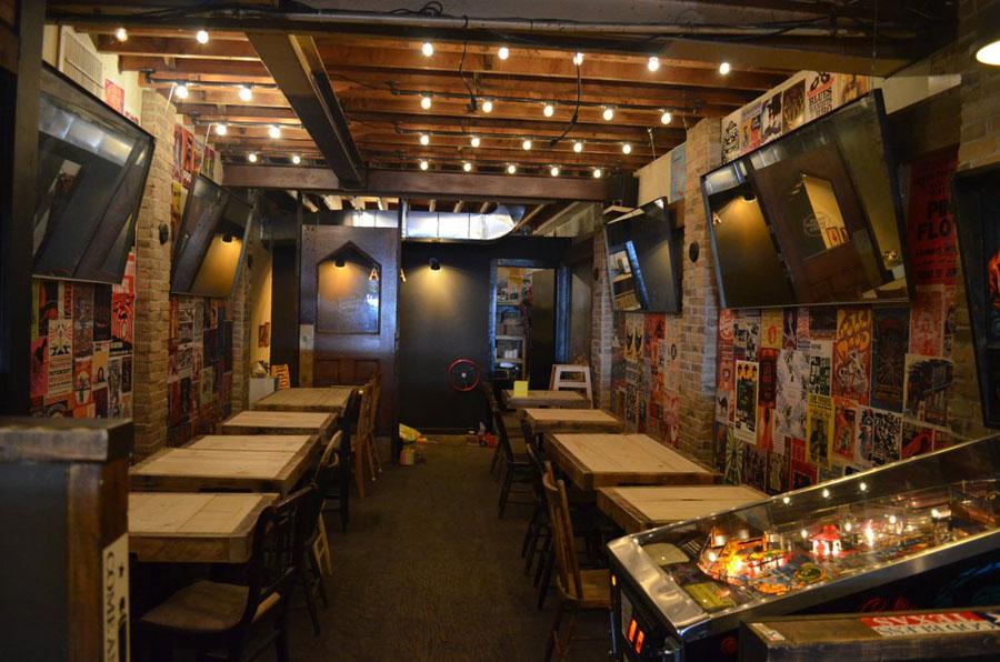 Photo: Triple A Bar