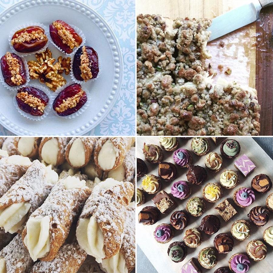 Photos:  Toronto Bakers Market
