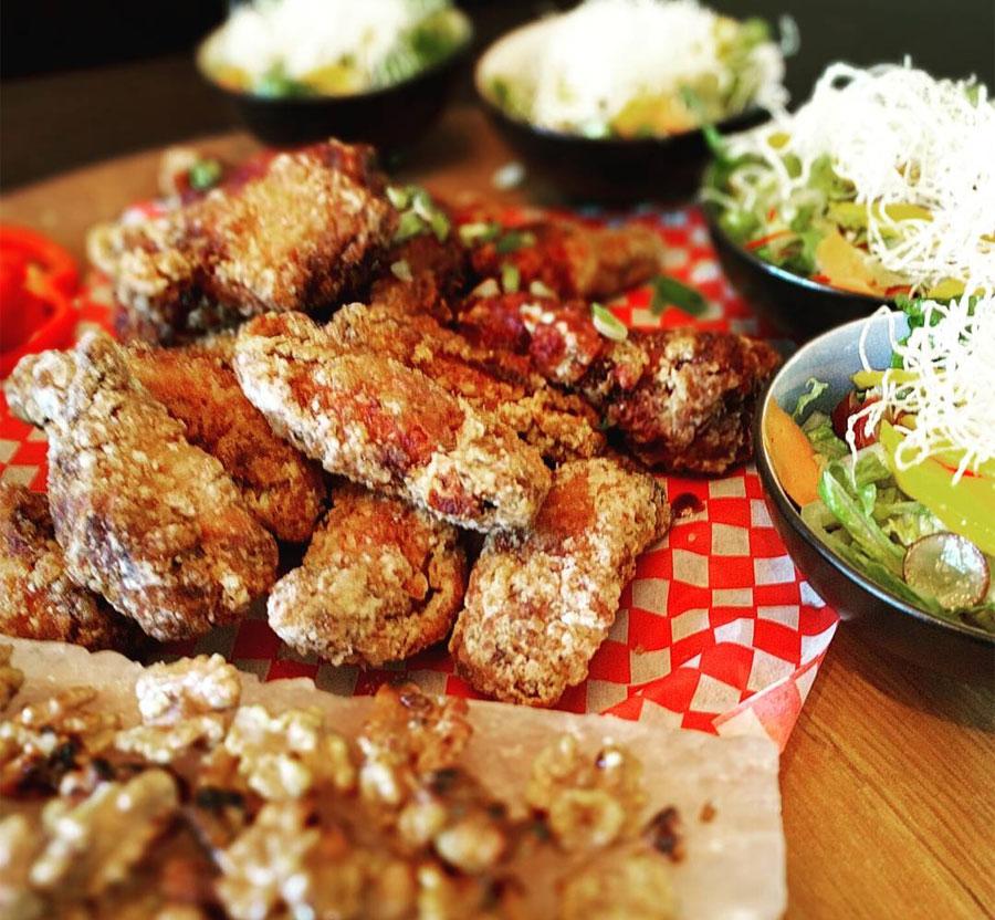 Photo: Kaboom Chicken