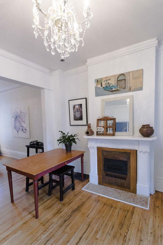 Photo: The Vandenberg House