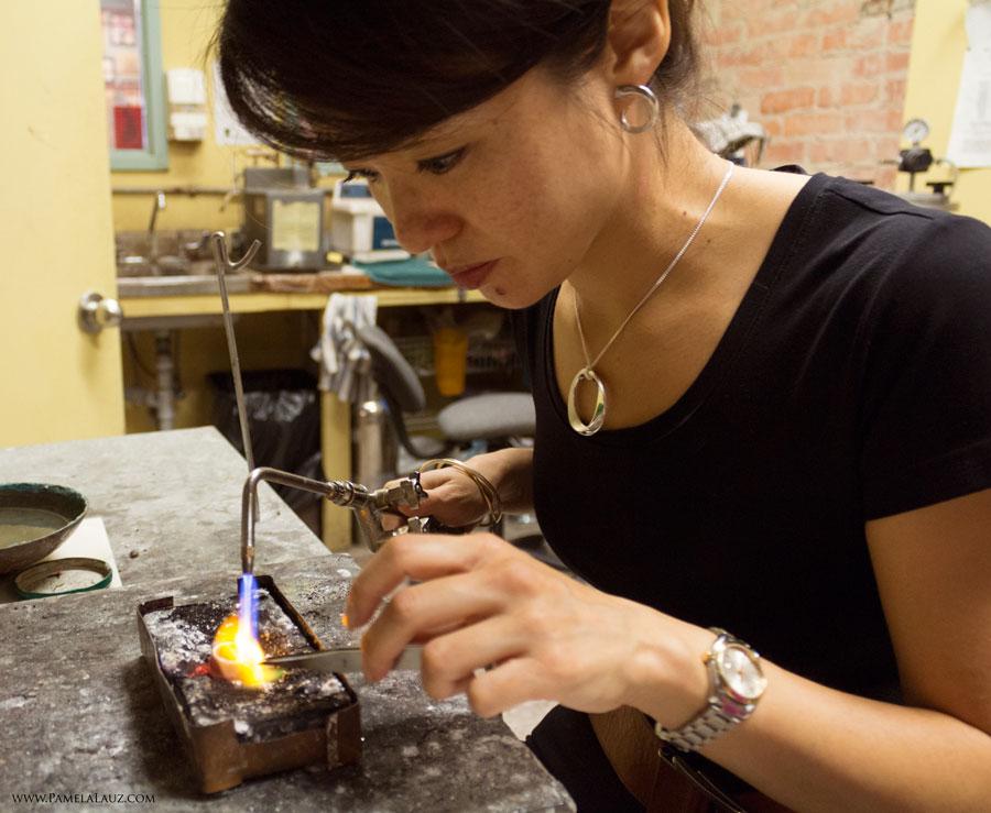 Pamela Lauz Jewellery