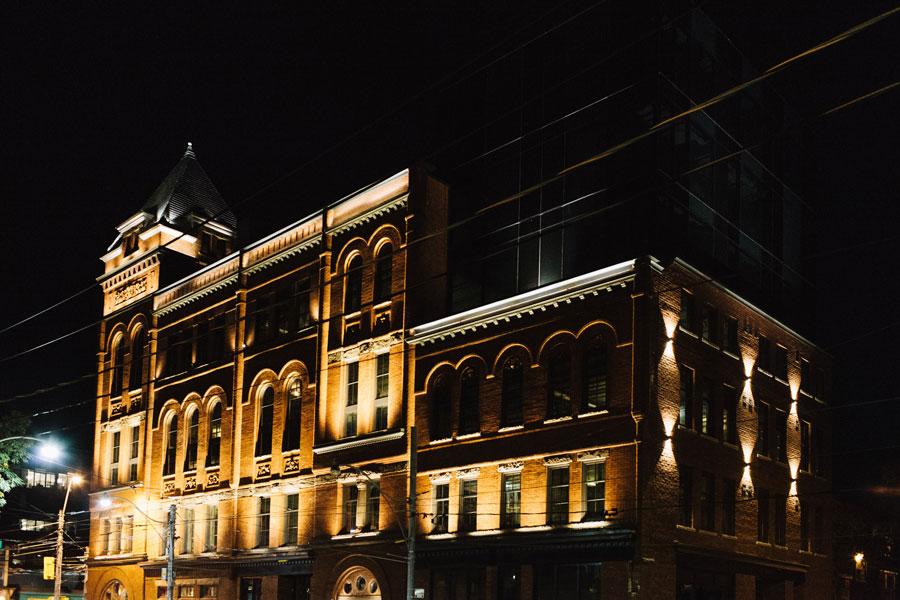 Photo:  Broadview Hotel