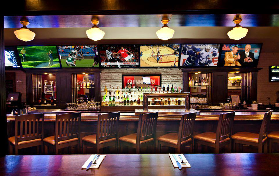 Photo:  Rally Sports Bar