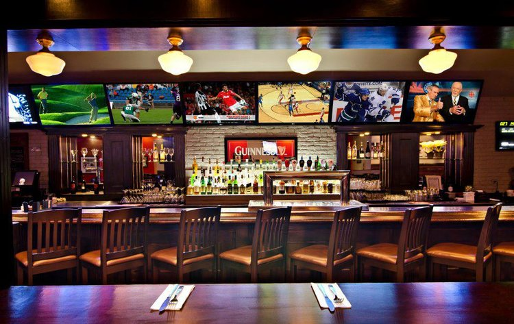 sports bars where to watch the game in toronto s east end goodhood