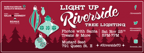 Light Up Riverside