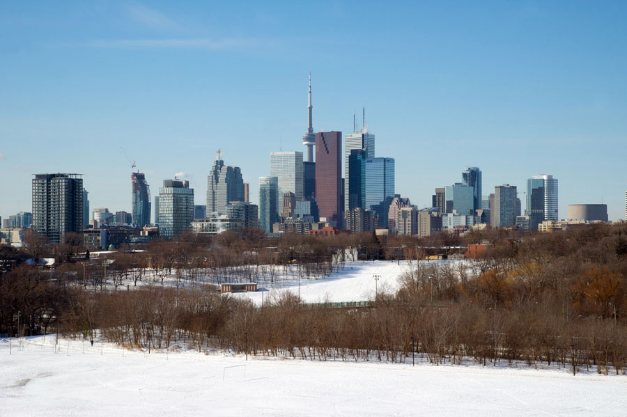 Photo:  City of Toronto