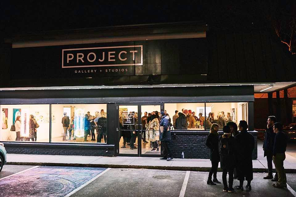 Photo:  Project Gallery