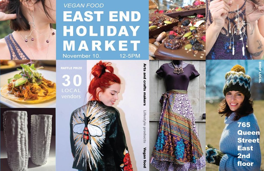 East End Holiday Market