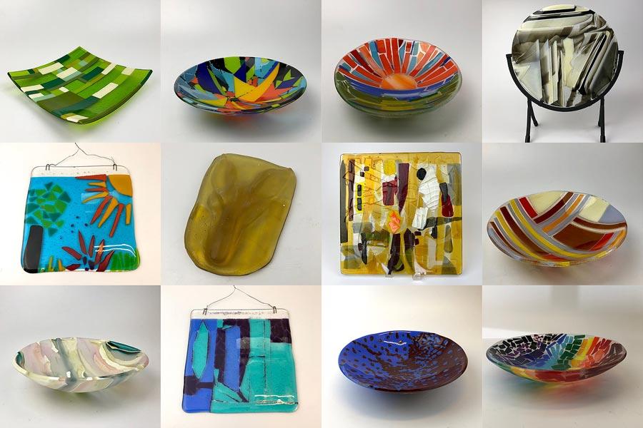 Photo:  Verbeek Glass Studio