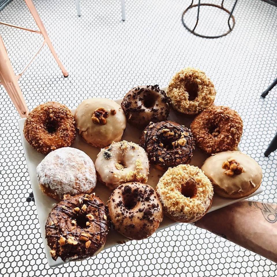 Photo:  Glory Hole Doughnuts