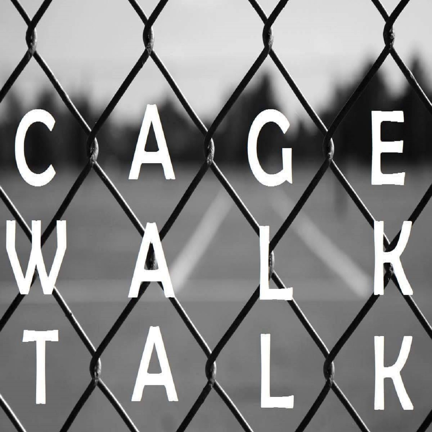 Cage Walk Talk - Scott  Umble